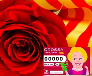 The Grossa Sant Jordi