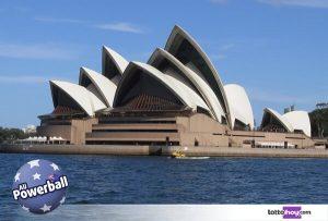 Bote histórico Powerball AU