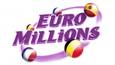 Euromillions general logo