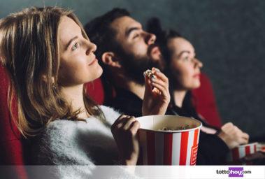 La lotería y el cine
