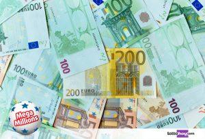 Nuevos billetes de euro